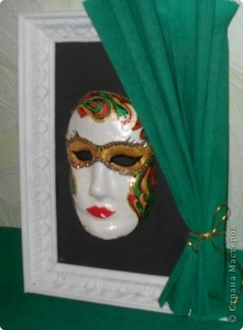 Вот попробовала сделать маску.  Надеюсь, что сносно смотрится. фото 2