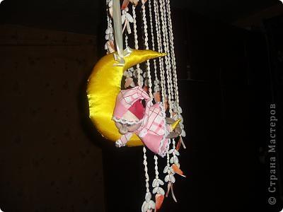 Вот он мой Сонюшка (огромное спасибо Ликме за доступный мастер класс) фото 1