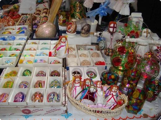 """25-27 февраля 2011 года в Киеве прошла III Международная выставка-ярмарка """"Золотые руки мастеров"""" и I Международный салон """"Модная кукла"""". Предлагаю Вам посмотреть некоторые работы, представленные на выставке.  фото 17"""