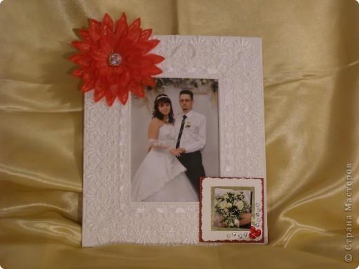 Еще перед свадьбой зародилась идея как-нибудь необычно оформить наш свадебный альбом! Извините за пространный материал, но в итоге родилось вот что...  фото 19