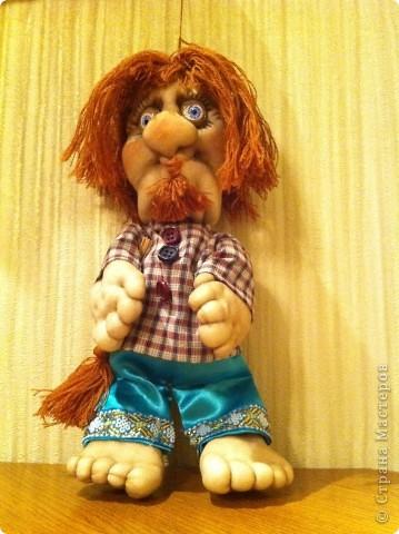 Василиса. Моя кукла. фото 4