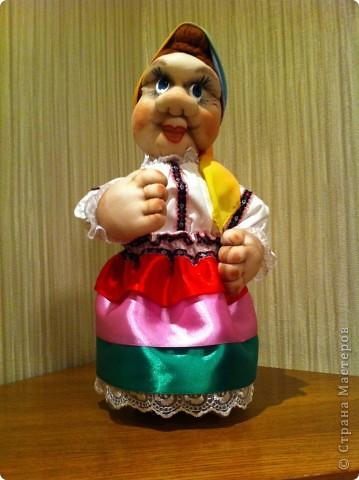 Василиса. Моя кукла. фото 6