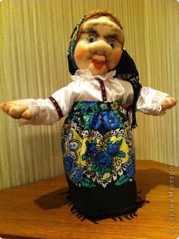 Василиса. Моя кукла. фото 8