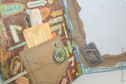 Открытка Скрапбукинг 23 февраля Аппликация Ассамбляж Бумагопластика Открытки для мужчин Бумага фото 3
