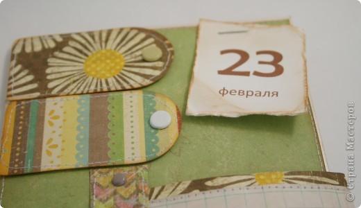 Открытка Скрапбукинг 23 февраля Аппликация Ассамбляж Бумагопластика Открытки для мужчин Бумага фото 6