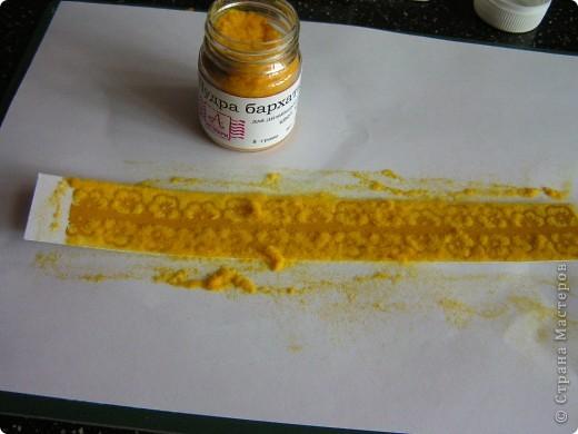 Берём квадрат необходимого размера и делим его на 9 квадратов. Разрезаем по жёлтым линиям.  фото 6