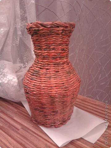 вазочка) фото 2