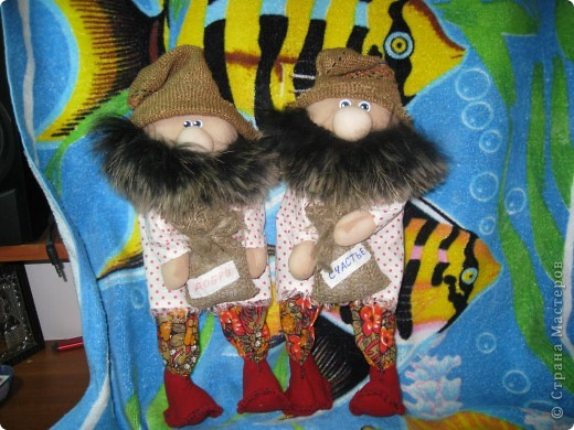 Куклы. фото 1