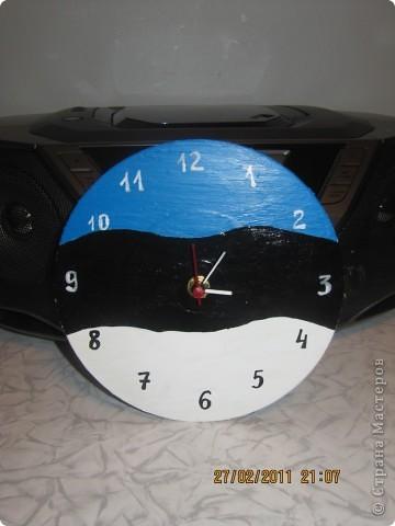 часы на выставку в садик  фото 2