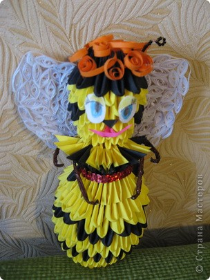 Наша пчелка Мая фото 2