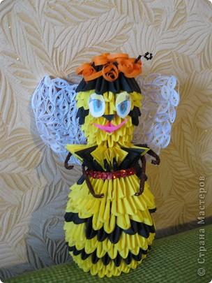 Наша пчелка Мая фото 1