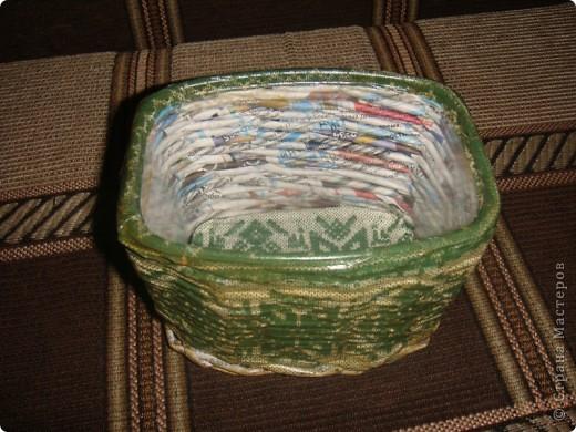 Кашпо для кактусов. Пластмассовая коробочка -одноразовый контейнер  фото 1