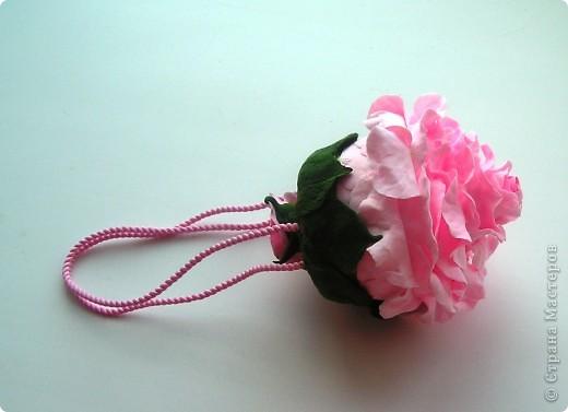 Вдохновившись творчеством  Кathleen Dustin и влюбившись в ее необыкновенные сумки из полимерной глины  решила попробовать сама. Может быть кто-то еще вдохновится идеей создания сумочки из полимерной глины? Вполне милый подарок к 8 Марта.  Рекомендую. фото 3
