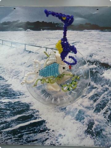 А на море-океане... фото 2