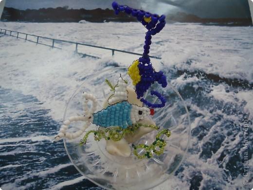 А на море-океане... фото 1