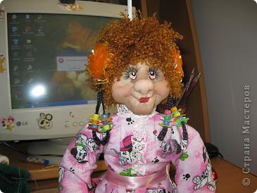 Розочка-девочка в подарок фото 5