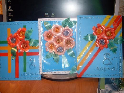 Цветы, цветы... фото 1