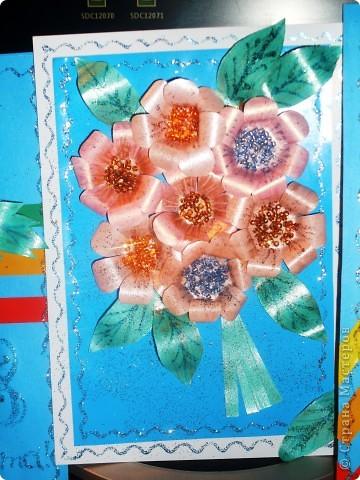 Цветы, цветы... фото 2