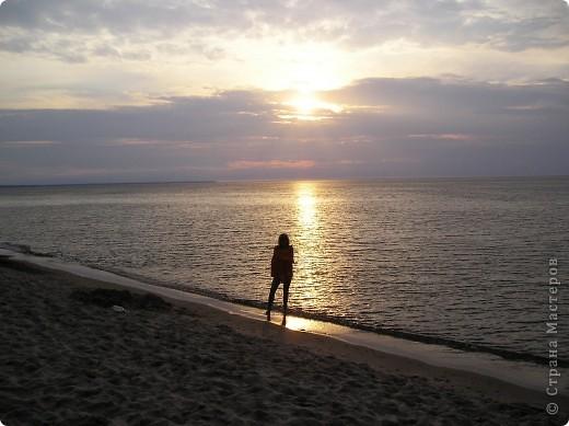 Налюбовавшись фотографиями Экзотики,  я вспомнила,  что тоже снимала солнышко. Вот оно мое. Познакомьтесь.  фото 4