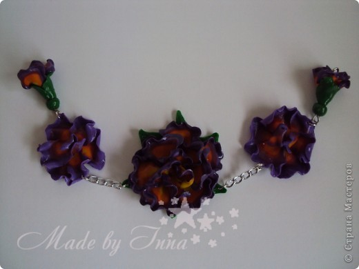Цветочно-ягодные полепушки. фото 8