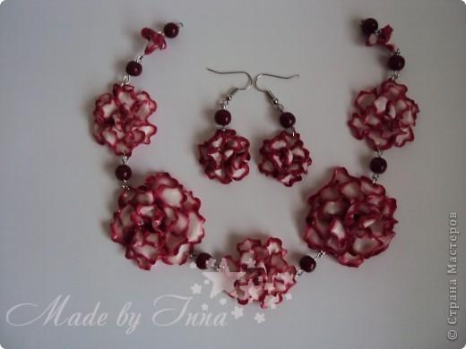 Цветочно-ягодные полепушки. фото 9