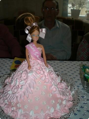 """Моделирование - Торт-кукла несколько фото процесса сборки - мини МК """" Поиск мастер классов, поделок своими руками и рукоделия на"""
