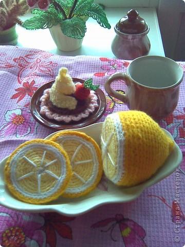 Приятного аппетита! фото 1