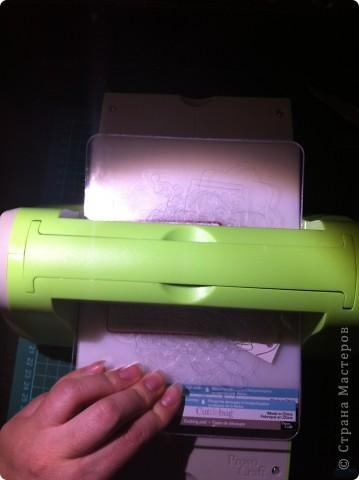 Вот такой наборчик, состоящий из шести ножей разного размера для вырубки цветочков.  фото 15