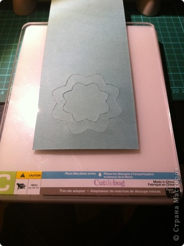 Вот такой наборчик, состоящий из шести ножей разного размера для вырубки цветочков.  фото 4