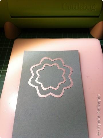 Вот такой наборчик, состоящий из шести ножей разного размера для вырубки цветочков.  фото 7