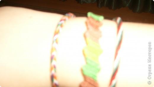 Вот так смотрится на руке.  фото 1
