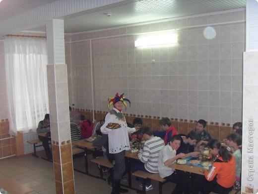 В нашей школе празднуют Масленицу. фото 6