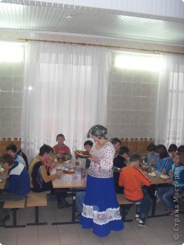 В нашей школе празднуют Масленицу. фото 7