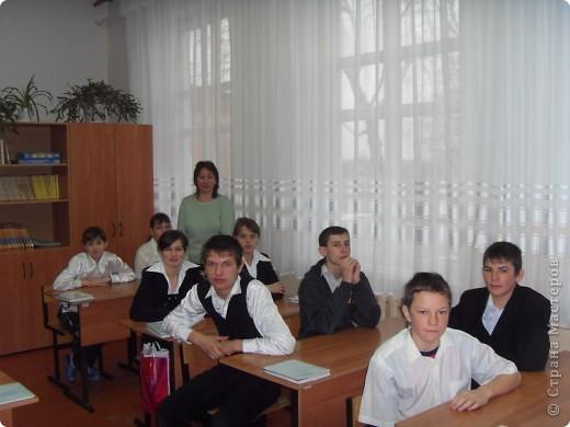 В нашей школе празднуют Масленицу. фото 17