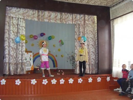 В нашей школе празднуют Масленицу. фото 8