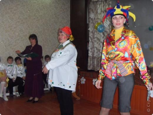 В нашей школе празднуют Масленицу. фото 9