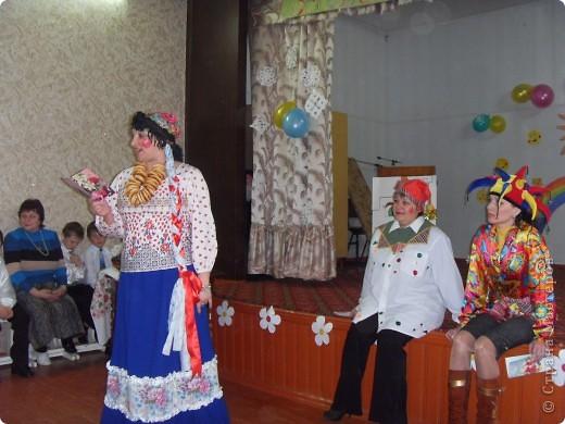 В нашей школе празднуют Масленицу. фото 10