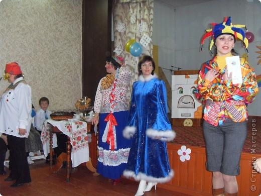 В нашей школе празднуют Масленицу. фото 12