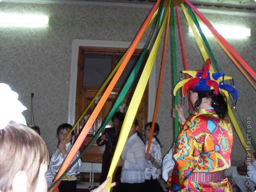 В нашей школе празднуют Масленицу. фото 13