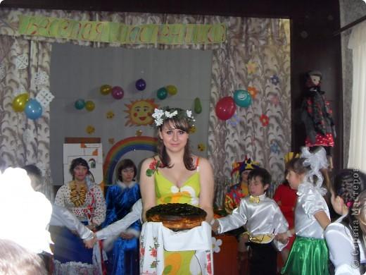 В нашей школе празднуют Масленицу. фото 14