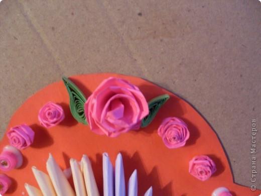 Открытка модульное оригами фото 2