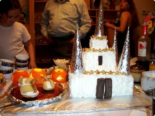 Замок для принцессы фото 2