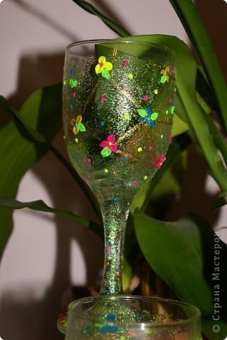 самые первые мои стаканчики фото 2