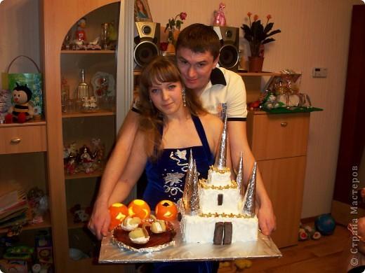 Замок для принцессы фото 4