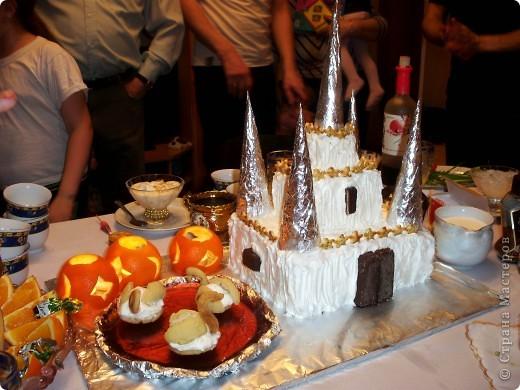 Замок для принцессы фото 3