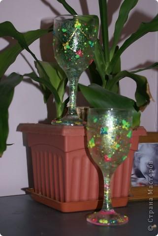 самые первые мои стаканчики фото 1