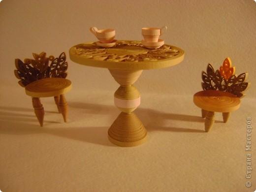 Мебель своими руками фото 1