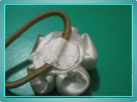 Резиночки-подсолнушки фото 6