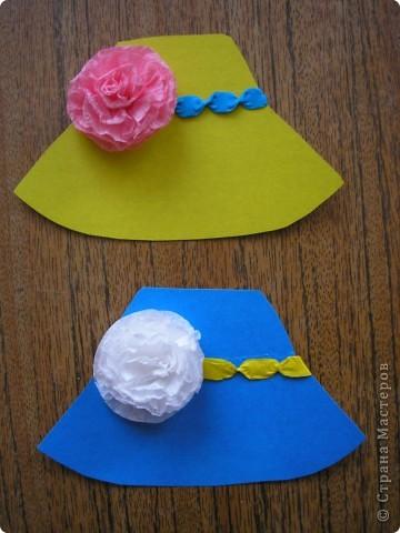 Не заметно подкрался мамин праздник.  Ещё в прошлом году увидела эти замечательные горшочки с цветами http://stranamasterov.ru/node/53295 . И вот мои первоклашки вырастили целую клумбу. Приглашаю полюбоваться. фото 7