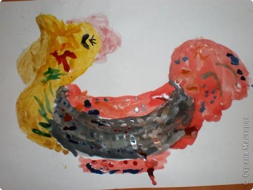 Детские работы: фото 6